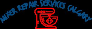 Mixer Repair Services